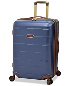"""Brentwood 24"""" Hardside Check-In Luggage, Created for Macy's"""