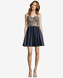 1a4241eca48 Betsy   Adam Party Cocktail Dresses for Women - Macy s