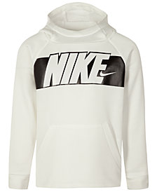 Nike Toddler Boys Dri-FIT Graphic Pullover Hoodie