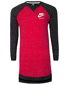 Nike Toddler Girls High-Low Gym Dress