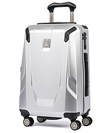 "CLOSEOUT! Crew™ 11 21"" Hardside Carry-On Spinner"