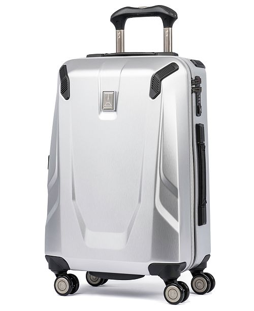 "Travelpro CLOSEOUT! Crew™ 11 21"" Hardside Carry-On Spinner"