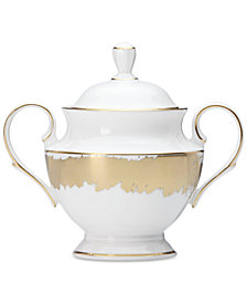 Lenox Casual Radiance Sugar Bowl