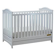 Jeanie 3-in-1 Crib