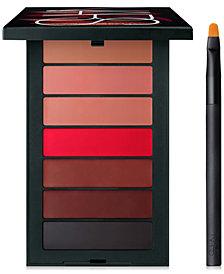 NARS Audacious Lipstick 7 Deadly Sins Palette