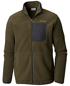 Columbia Men's Rugged Ridge Fleece Jacket