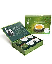 Palais des Thés Most-Loved Tea Selection