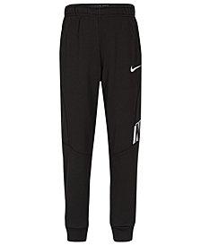 Nike Toddler Boys Logo-Print Jogger Pants