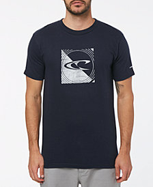O'Neill Men's Fourty Five Logo T-Shirt