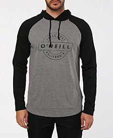 O'Neill Men's Mateo Long Sleeve Hooded T-Shirt