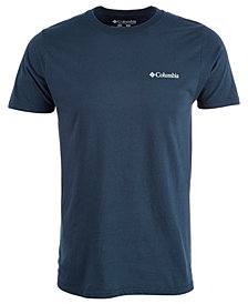 Columbia Men's Tree Graphic T-Shirt