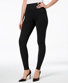 I.N.C. Shaping Leggings, Created for Macy's