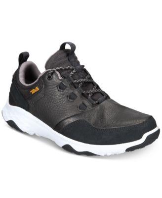 Teva Men's Arrowood2 Waterproof Sneakers