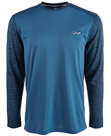 Attack Life by Greg Norman Men's Thermal Shirt, Created for Macy's