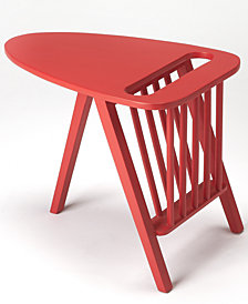 Lowery Mazaine Table, Quick Ship