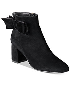 kate spade new york Holly Booties