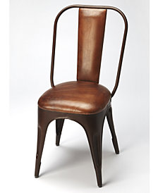 Riggins Side Chair, Quick Ship