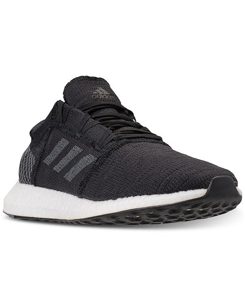 50129ed6a859f adidas Men s PureBOOST GO Running Sneakers from Finish Line ...