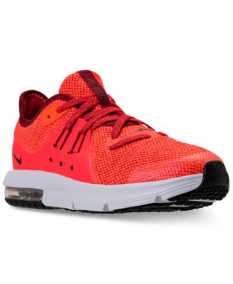 Air Max Sequent 3 Running Sneakers