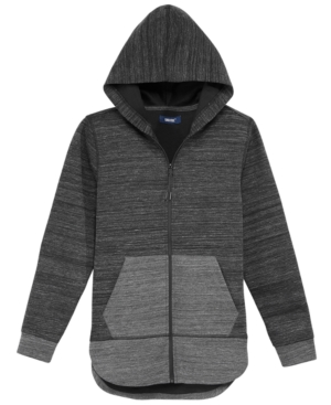 Univibe Big Boys Full-Zip...