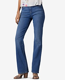 Regular Fit Flex Motion Bootcut Jean