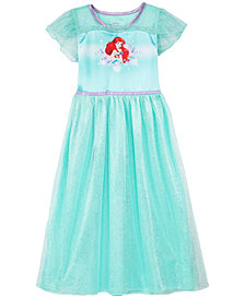 AME Toddler Girls Disney Princess Ariel Nightgown