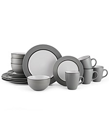 16-Pc. Grayson Dinnerware Set