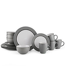 Pfaltzgraff 16-Pc. Grayson Dinnerware Set