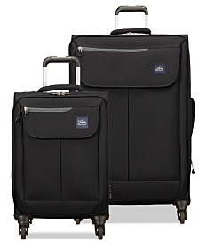 Skyway Mirage 2.0 Expandable Softside Spinner Luggage Collection