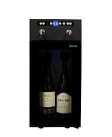 2 Bottle Wine Dispenser