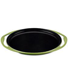 """Le Creuset 12.5"""" Oval Skinny Griddle"""