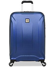 "Skyway Nimbus 3 24"" Expandable Hardside Spinner Suitcase"