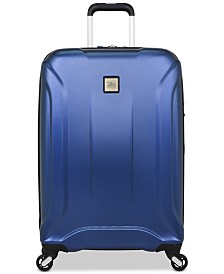 "Skyway Nimbus 3.0 24"" Expandable Hardside Spinner Suitcase"