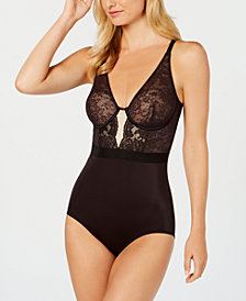 Maidenform Firm Foundations Firm-Control Body Shaper DM0057