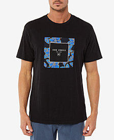 Jack O'Neill Men's Boxed Logo Graphic T-Shirt