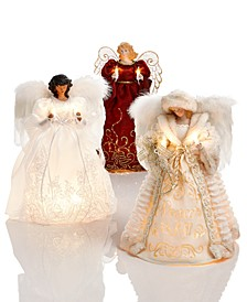 Tree Topper Collection, Created for Macy's