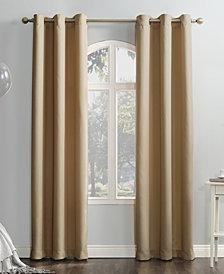 Lichtenberg No. 918 Montego Casual Grommet Curtain 48'' x 95'' Panel