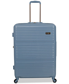 "Jessica Simpson Timeless 28"" Hardside Spinner Suitcase"