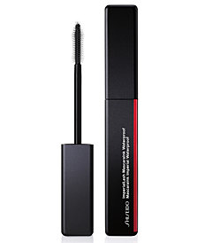 Shiseido ImperialLash MascaraInk - Waterproof, 0.29-oz.
