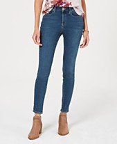 b5d28fc80f7 Skinny Jeans for Women  Shop Skinny Jeans for Women - Macy s