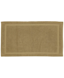 "Grund Charleston Organic Cotton 21"" x 34"" Bath Rug"