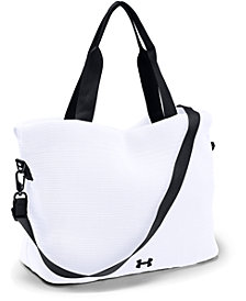 Under Armour Cinch Mesh Tote
