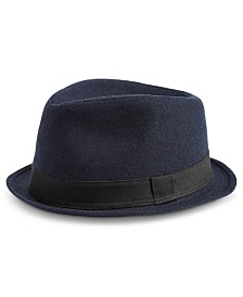 Levi's® Men's Brushed Trilby Fedora