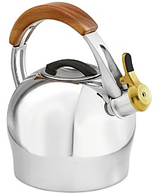 Nambé Boon Tea Kettle