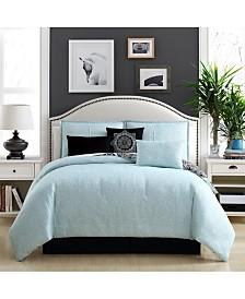 Cameron 7-Pc. Queen Comforter Set