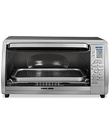 Countertop Convection Toaster Oven