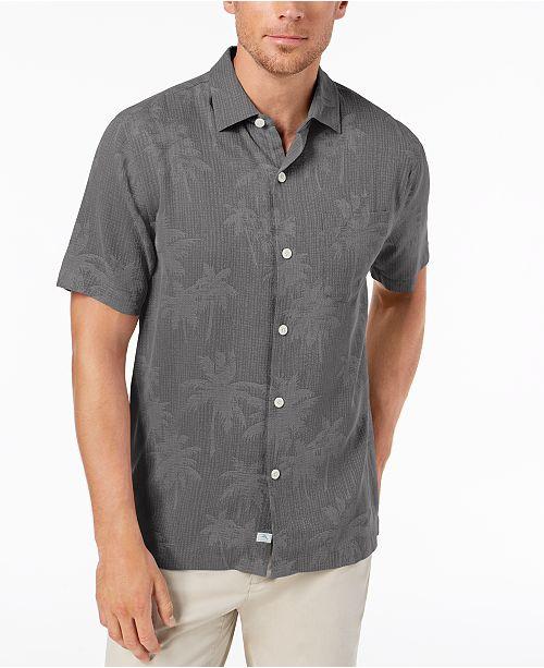 Tommy Bahama Men's Digital Palms Shirt