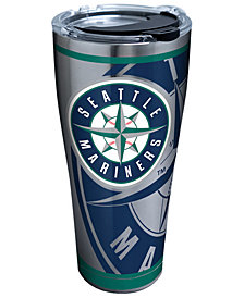 Tervis Tumbler Seattle Mariners 30oz. Genuine Stainless Steel