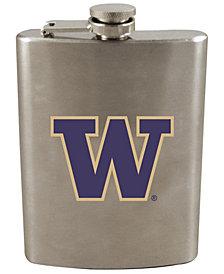 Memory Company Washington Huskies 8oz Stainless Steel Flask