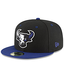 New Era Durham Bulls Copa de la Diversion 59FIFTY FITTED Cap